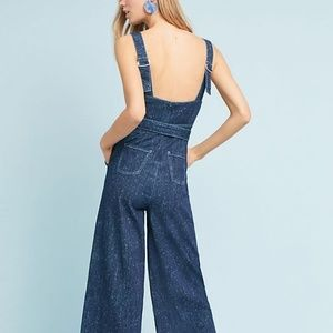 9b4271d1dfe Anthropologie Pilcro Pants - Anthropologie Pilcro Lydia Jumpsuit